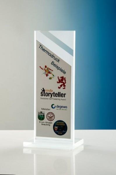 Award-Thermodruckplatten
