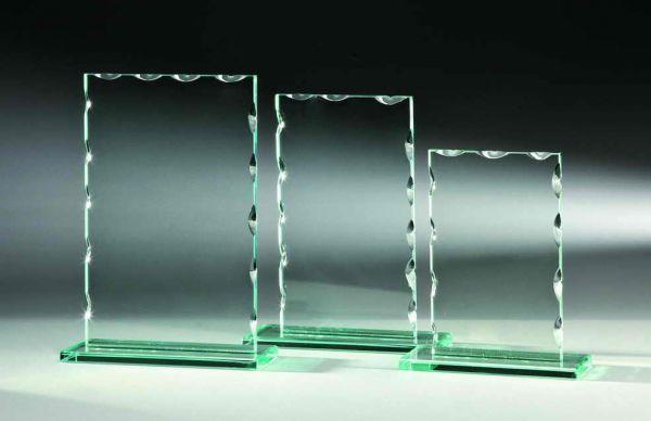 """Jade-Glastrophy """"für das kleine Budget"""""""