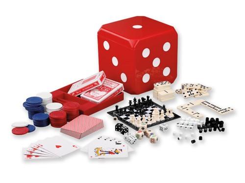 Cube-Spielset