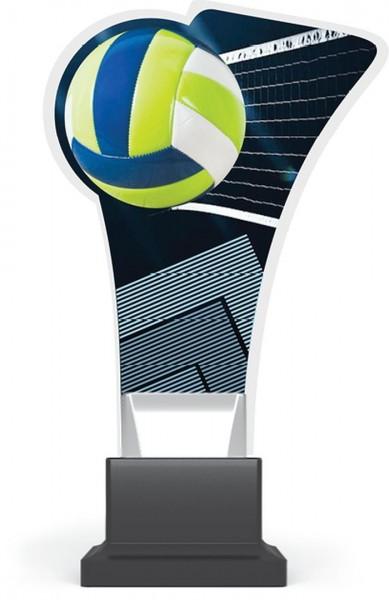 "Acrylglas-Pokal "" Volleyball """