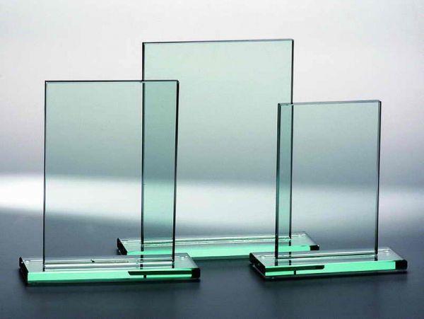 Glastrophy Rechteck neutral,