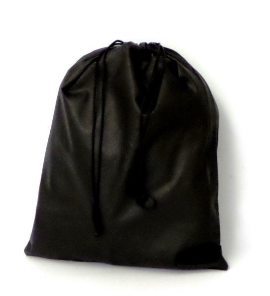 Urnen-Beutel schwarz