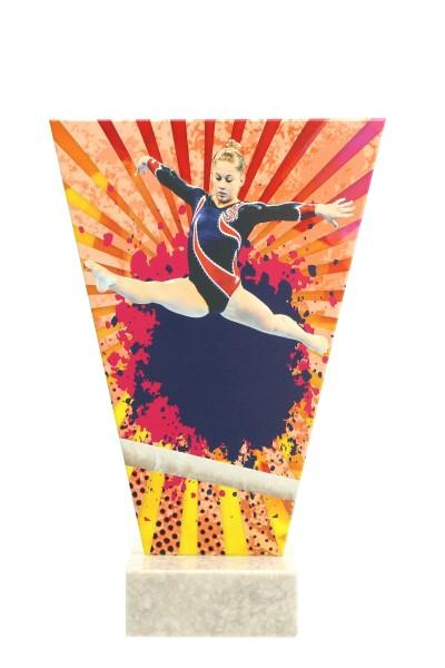 V2- Line Glasaward-Gymnastik