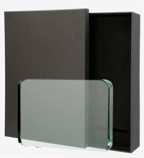 Jade Glasblock