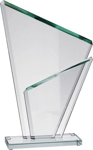Kristallglas-Pokal