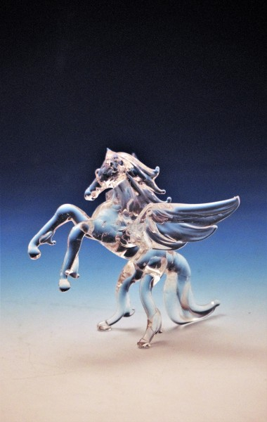 Pferd mini