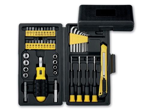 Werkzeugset im Koffer