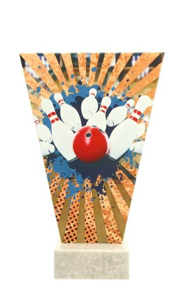 V2- Line Glasaward-Bowling