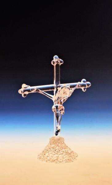Kristallkreuz 13 cm